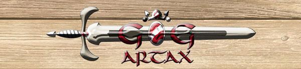 Artax-Vorderlader
